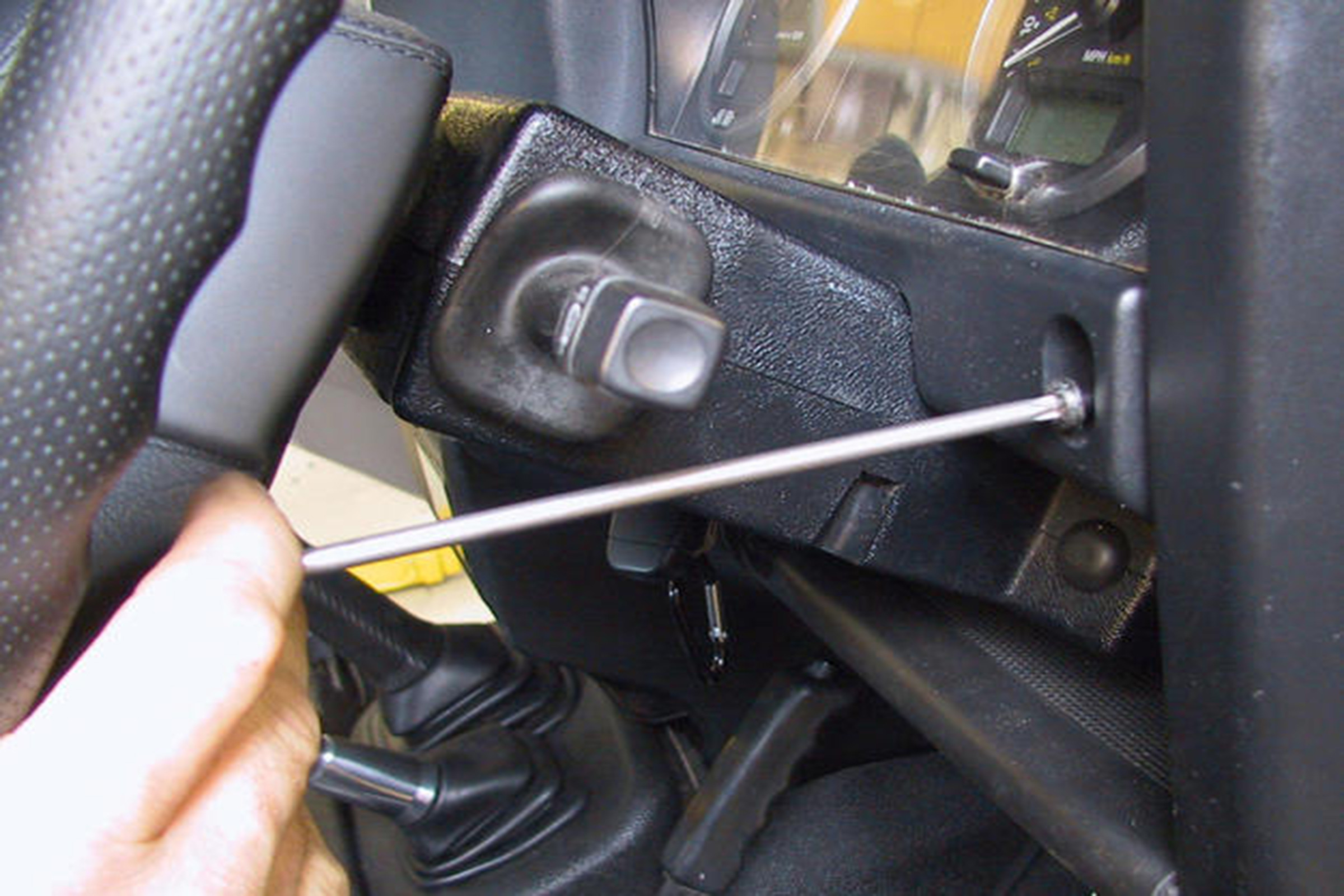 How To Fit Cruise Control On You Defender Auto Express