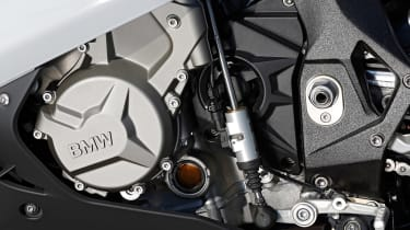 BMW S1000RR Sport engine