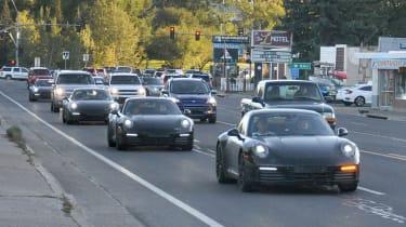 Porsche 911 Dials 3