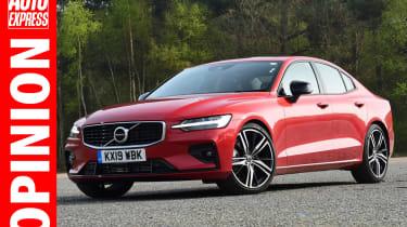 Opinion - Volvo S60