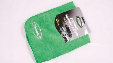 Triplewax Premium Microfibre Cloth