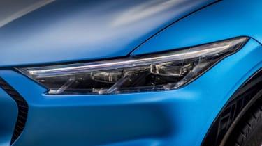 Ford Mustang Mach-E - headlight
