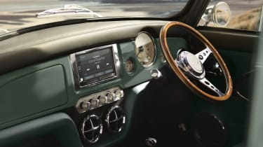 MINI Remastered by David Brown