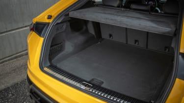 Lamborghini Urus - boot side