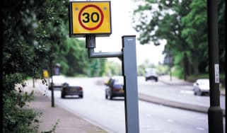 Increased speed limits helps to cut accidents