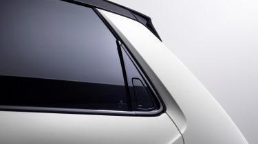 Honda e Prototype - rear detail