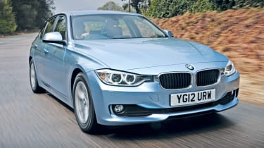 Electrical - BMW 3 Series