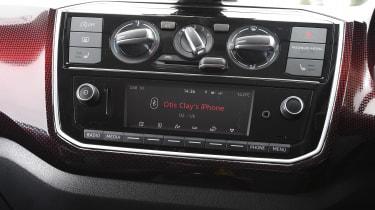Kia Picanto vs Volkswagen up! vs Hyundai i10