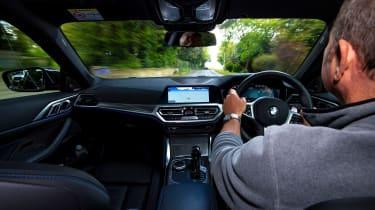 BMW M440i xDrive long term test - second report Steve Sutcliffe