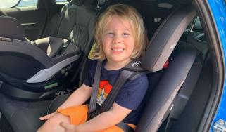 Best toddler car seats