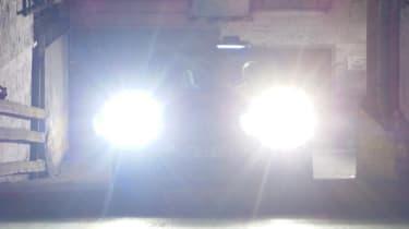 Vauxhall Grandland X teaser