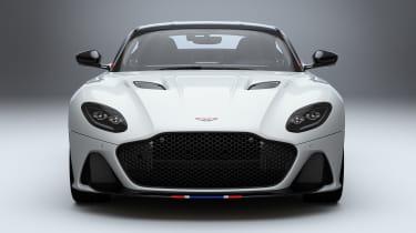 Aston Martin DBS Superleggera Concord - front static