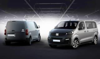 Fiat vans 2022