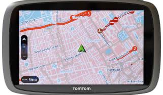 TomTom GO6100