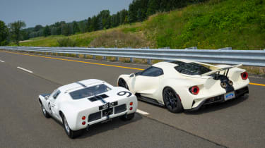 Ford GT '64 Prototype Heritage Edition