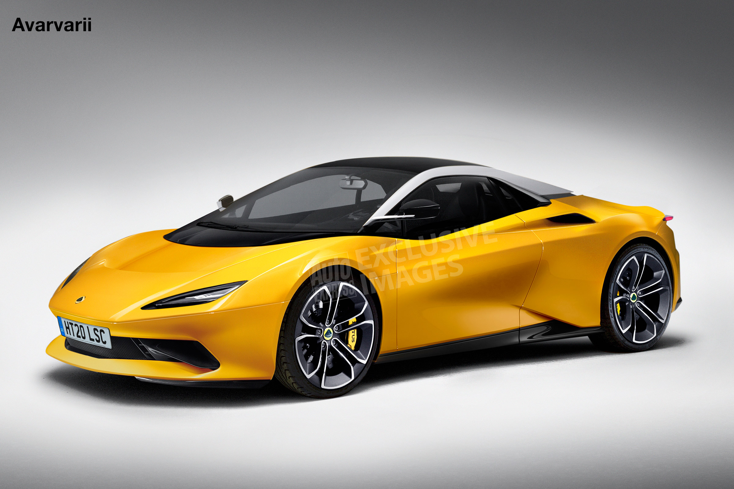 2021 Lotus Esprit New Model and Performance