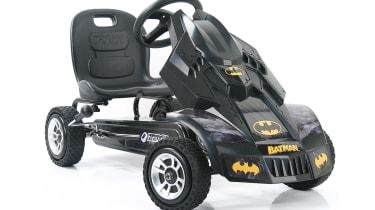 Hauck T-90230 Gokart Batmobile