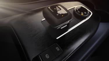 New Nissan Qashqai - interior 5