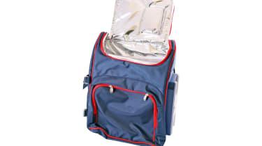 Sealey 25ltr Rucksack Cool Bag