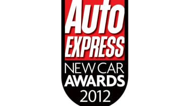 New Car Awards 2012