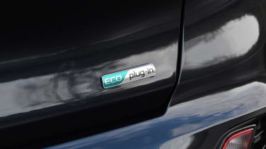 Kia Niro PHEV - ECO badge