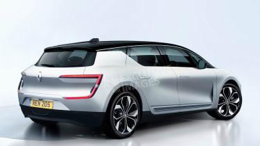 Renault EV - rear (watermarked)
