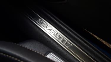 Volkswagen Passat Alltrack - sill step