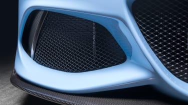 Lotus Exige Sport 410 - grille