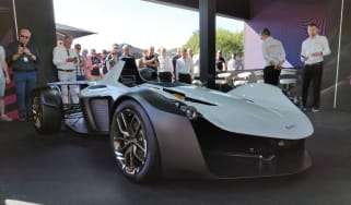 BAC Mono R Goodwood 2019