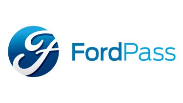 FordPass loogo