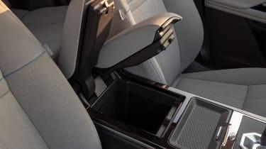Range Rover Evoque cubby