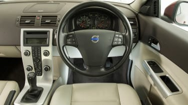 Used Volvo C30 - dash