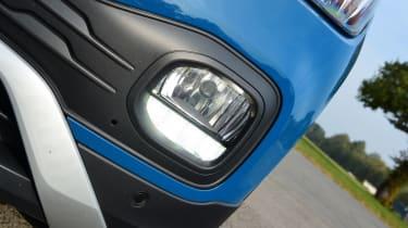 Volkswagen T-Cross - bumper