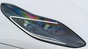 Aston Martin DB11 - headlight