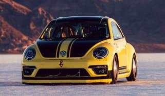 Volkswagen Beetle LSR - front