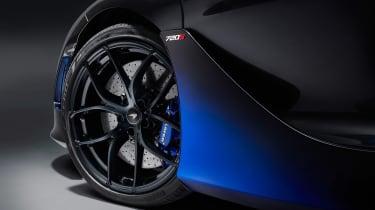 McLaren 720S Spider by MSO - wheel
