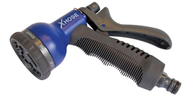 Xhose 8 Speed Spray Nozzle XHNO