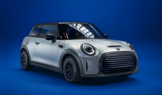 MINI Strip by Paul Smith - front