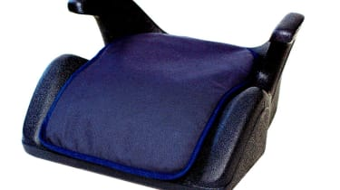 Booster cushions: Graco Hi-Life £13Simple and light, the Hi-Life is little more than a shaped plastic bolster with a padded cover secured by Velcro. There is no adjustability, and no guide strap for the adult seatbelt, but this p