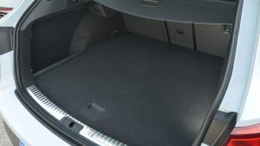 SEAT Leon ST Cupra 300 - boot