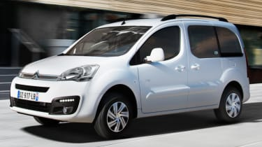 A to Z guide to electric cars - Berlingo Electric
