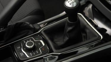 Peugeot 508 detail
