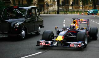 London Grand Prix
