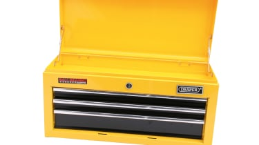Draper DIY Series Tool Chest 31463