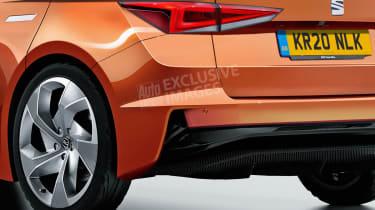 SEAT EV - rear detail (watermarked)