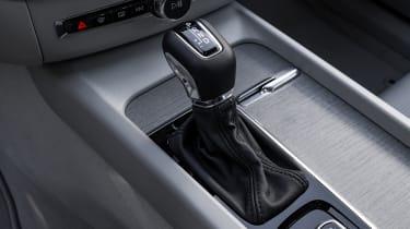 Volvo XC60 2017 - grey gearlever