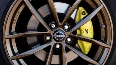 Nissan Z sports car