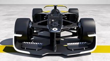 Renault R.S. Vision Concept