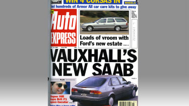 Auto Express Issue 250
