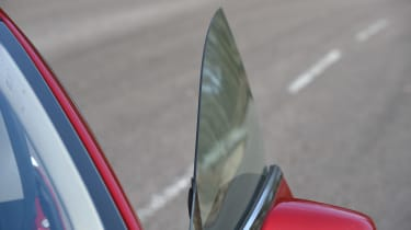 Tesla Model S long-term final report - window
